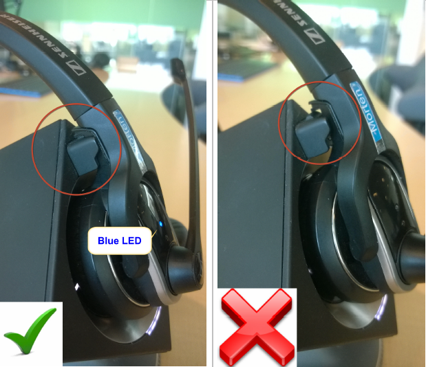 194ca2d544c What is the correct way to place the DW Pro 2 headset on charger ...