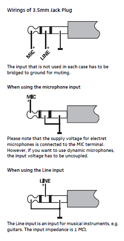 Awesome 3 Wire Microphone Wiring Diagram Basic Electronics Wiring Diagram Wiring Cloud Hisonuggs Outletorg